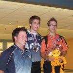 Simple 15-17 ans qui a remporté la médaille de bronze (Simon Jutras-Martineau).