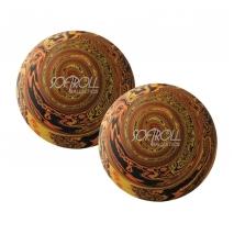 Boules Petites Quilles SoftRoll Ballistics 245 $