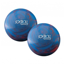 Boules Petites Quilles SoftRoll Missile 240 $