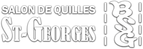 Salon de quilles St-Georges