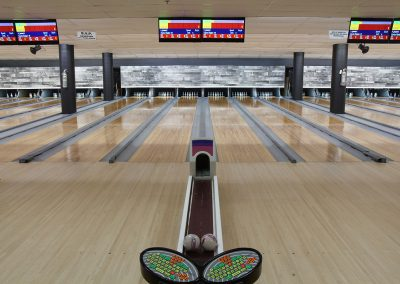 Bowling St-Georges